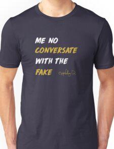 THat Part Black T shirt Unisex T-Shirt