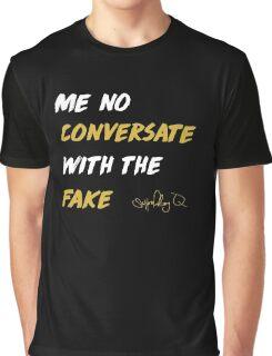 THat Part Black T shirt Graphic T-Shirt