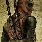 Deadpool by LihLih