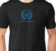 The Expanse - United Nations Logo - Clean Unisex T-Shirt
