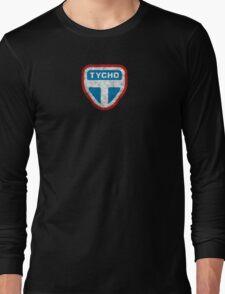 The Expanse - Tycho Logo - Dirty Long Sleeve T-Shirt