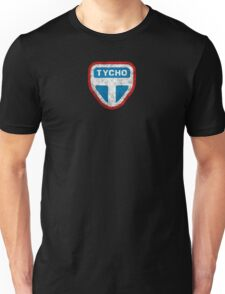The Expanse - Tycho Logo - Dirty Unisex T-Shirt