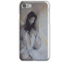 She, also iPhone Case/Skin