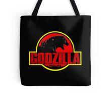 Jurassic  Tote Bag