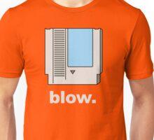 Blow. Unisex T-Shirt