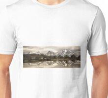 Torres del Paine National Park, Patagonia Unisex T-Shirt