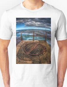 Drain Unisex T-Shirt