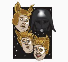 Three Barf Moon by mcbeefy