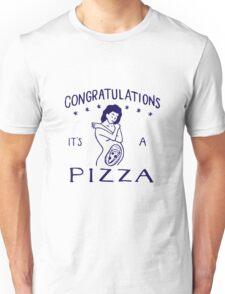 Congratulations! Unisex T-Shirt