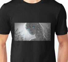 Blue Hue Unisex T-Shirt