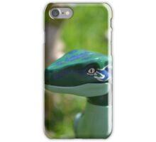 LEGO Velociraptor iPhone Case/Skin
