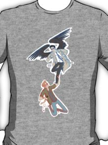 Angels and Demons T-Shirt
