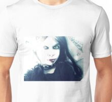 Creepy eyes Unisex T-Shirt