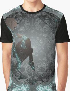 Veins of Lyrium Graphic T-Shirt