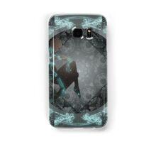 Veins of Lyrium Samsung Galaxy Case/Skin