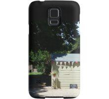 Ice Cream Shack Samsung Galaxy Case/Skin
