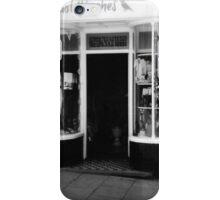Vintage Fashion iPhone Case/Skin