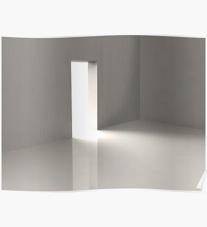 Empty Room Poster