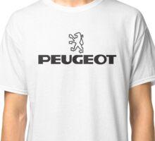 PEUGEOT Classic T-Shirt