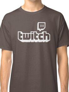 Twitch.tv Classic T-Shirt