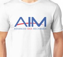 AIM - Advanced Idea Mechanics Unisex T-Shirt