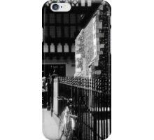 Pottergate  iPhone Case/Skin