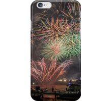 Happy 4th of July! iPhone Case/Skin
