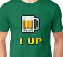 1UP Beer Unisex T-Shirt