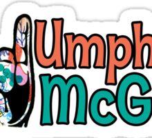 Umphrey's McGee Tee Sticker