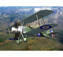 Sopwith Camel  Photographic Print