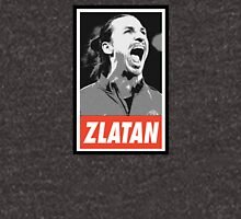 (FOOTBALL) Zlatan Ibrahimovic Unisex T-Shirt