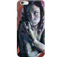 hide iPhone Case/Skin