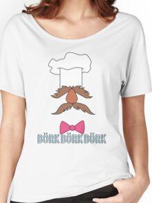 Bork Bork Bork Women's Relaxed Fit T-Shirt