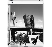Bilbao Guggenheim iPad Case/Skin