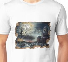 Breach to Mystic Falls  Unisex T-Shirt