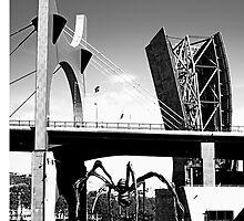 Bilbao Guggenheim by fotoscontino