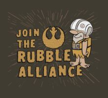 Join The Rubble Alliance by Zort70