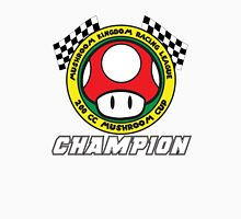 Mushroom Cup Champion Unisex T-Shirt