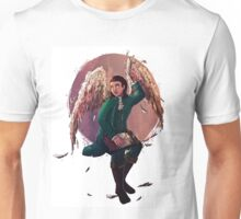 an icarus Unisex T-Shirt