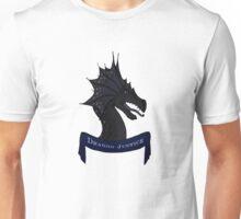 Dragon Justice Unisex T-Shirt