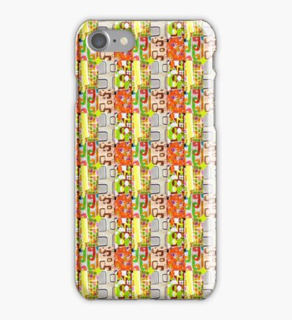 Cushion Covers  iPhone Case/Skin