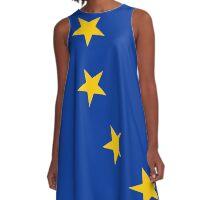 EU A-Line Dress