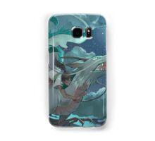 Haku and Chihiro Samsung Galaxy Case/Skin