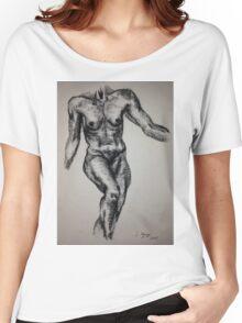 Figure Women's Relaxed Fit T-Shirt