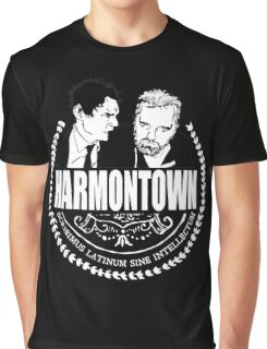 Harmontown Graphic T-Shirt