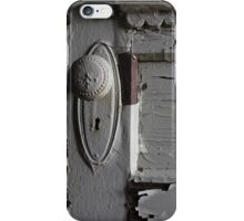 Old Is Beautiful iPhone Case/Skin