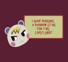 For a Lousy Marshal by Melzic