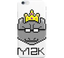 m2k iPhone Case/Skin