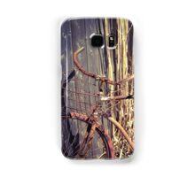 Vintage Rust Samsung Galaxy Case/Skin