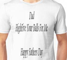 HighFive Unisex T-Shirt